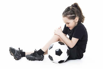 Child's Sports Injuries